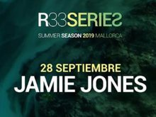 R33 SERIES - JAMIE JONES