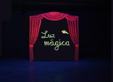 WORKSHOPS: Magic Light