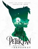 PETER PAN. EL MUSICAL DE BROADWAY