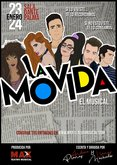 """La Movida. El Musical""."