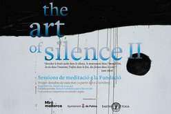 The art of silence II