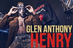 GLEN ANTHONY HENRY