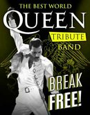 Queen Tribute
