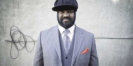 Port Adriano Music Festival 2019. GREGORY PORTER