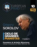 Grigory Sokolov. European Pianofest