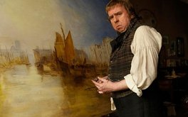 Mr. Turner,  Mike Leigh