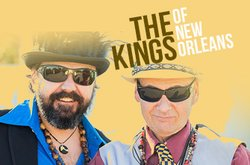 THE KINGS OF NEW ORLEANS