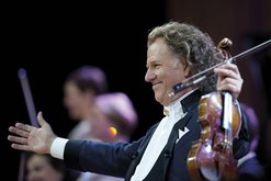 André Rieu. Amore, My Tribute to Love