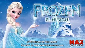 """Frozen, el musical"""
