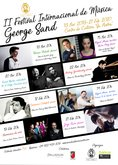 George Sand International Music Festival