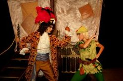 Totimolt: Mallorca So presenta El musical de Peter Pan