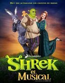 Shrek el musical