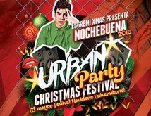 Urban Party Christmas Festival