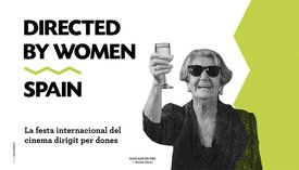 Directed by Women Spain