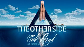 THE OTHER SIDE, en CONCIERTO