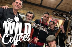 THE WILD COFFEES
