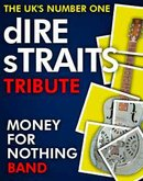 Dire Straits Tribute. Money for Nothing Band
