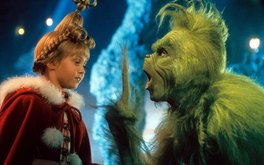 """El Grinch"", Yarrow Cheney, Scott Moiser"