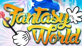 FANTASY WORLD- CANCELADO