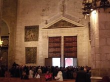 Mallorca Cathedral, Open Doors Day of the Balearic Islands 2020