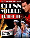 THE WORLD FAMOUS GLENN MILLER TRIBUTE