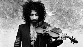 Ara Malikian. Royal Garage World Tour