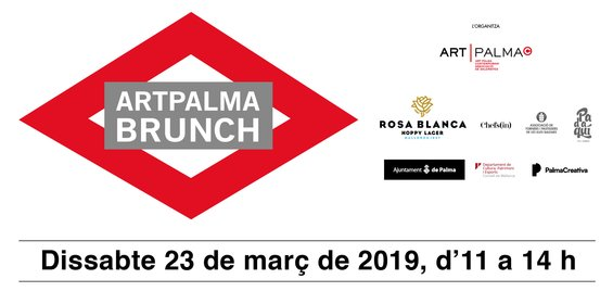ARTPALMA BRUNCH  XV (Program 2019)