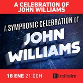 A CELEBRATION OF JOHN WILLIAMS